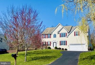 3011 Grace Lane, Pennsburg, PA 18073 - #: PAMC688222