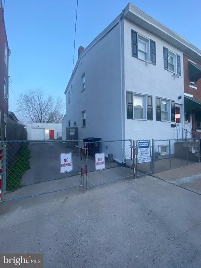 814 George Street, Norristown, PA 19401 - #: PAMC688262
