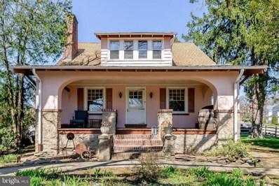 57 Tennis Avenue, Ambler, PA 19002 - #: PAMC688384