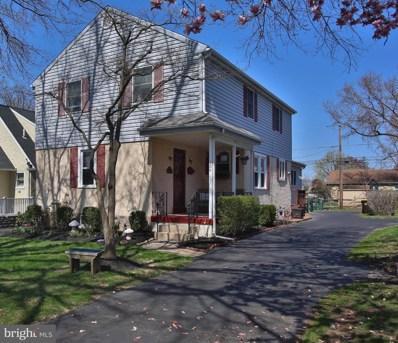 104 Hancock Avenue, Norristown, PA 19401 - #: PAMC688432