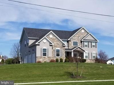 349 Landis Road, Harleysville, PA 19438 - #: PAMC688480