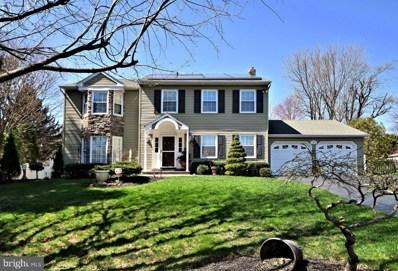 142 Canterbury Lane, Lansdale, PA 19446 - #: PAMC688522