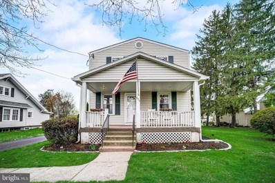 235 N Penn Street, Hatboro, PA 19040 - #: PAMC688524