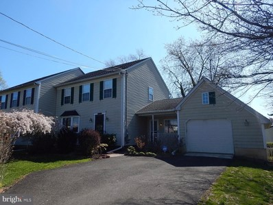413 Saw Mill Lane UNIT B, Horsham, PA 19044 - #: PAMC688564