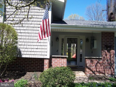 709 Mourning Dove Road, Norristown, PA 19403 - #: PAMC688612