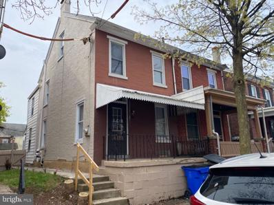 40 E 2ND Street, Pottstown, PA 19464 - #: PAMC688638