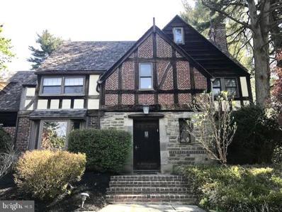 1731 Ashbourne Road, Elkins Park, PA 19027 - #: PAMC688692