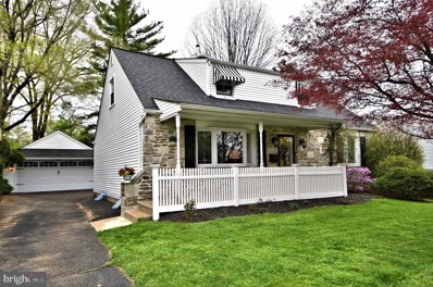 782 North Hills Ave, Glenside, PA 19038 - #: PAMC688730