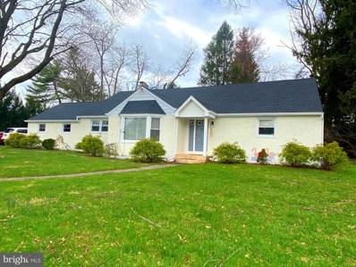 3896 Pine Road, Huntingdon Valley, PA 19006 - #: PAMC688830