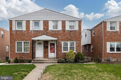 704 Buttonwood Street, Norristown, PA 19401 - #: PAMC688856