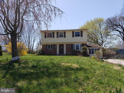 1610 Daws Road, Blue Bell, PA 19422 - #: PAMC688884