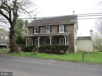 1810 Schwenksville Road, Schwenksville, PA 19473 - #: PAMC688962