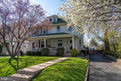 326 Central Avenue, Glenside, PA 19038 - #: PAMC688984