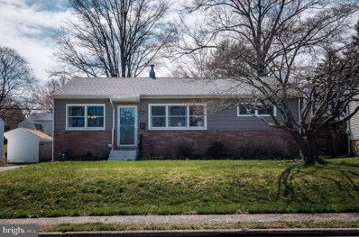 114 Overlook Avenue, Willow Grove, PA 19090 - #: PAMC689068