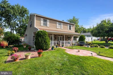 1528 Robinson Avenue, Willow Grove, PA 19090 - #: PAMC689208
