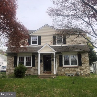 2143 Rush Road, Abington, PA 19001 - #: PAMC689242