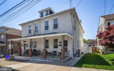 20 7TH Street, Bridgeport, PA 19405 - #: PAMC689292