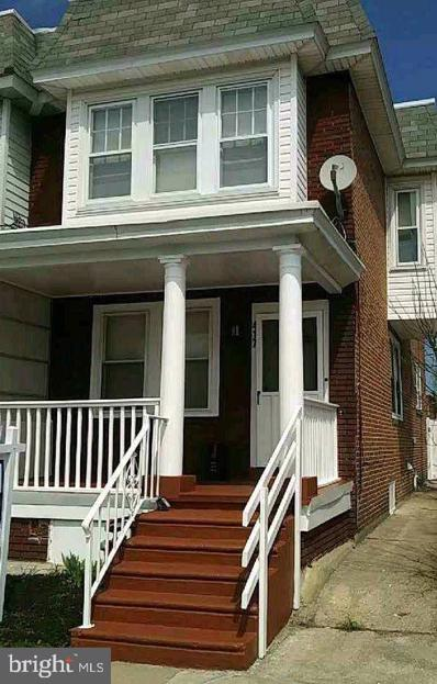 417 W Sterigere Street, Norristown, PA 19401 - #: PAMC689296