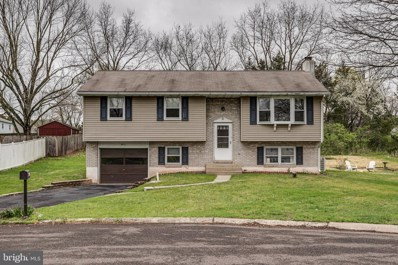 3011 Mirkwood Court, Pottstown, PA 19464 - #: PAMC689418
