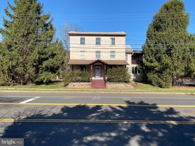 1836 S Broad Street, Lansdale, PA 19446 - #: PAMC689434
