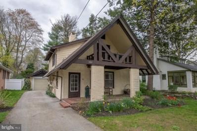 407 Grove Place, Narberth, PA 19072 - #: PAMC689506