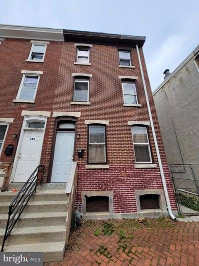 751 Chain Street, Norristown, PA 19401 - #: PAMC689588