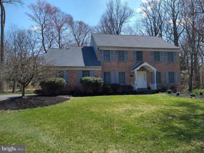 806 Springwood Lane, Ambler, PA 19002 - #: PAMC689702