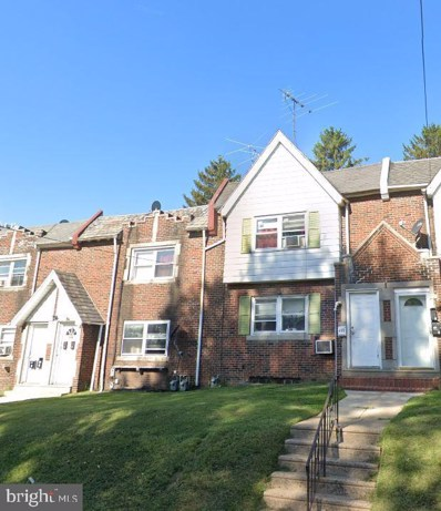 117 Haws Avenue, Norristown, PA 19401 - #: PAMC689718
