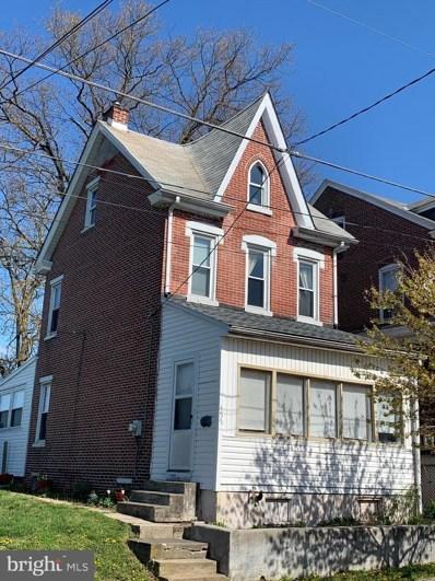 455 Spruce Street, Pottstown, PA 19464 - #: PAMC689806
