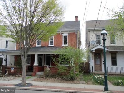 217 Main Street, East Greenville, PA 18041 - #: PAMC689838