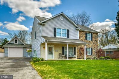 705 Erlen Road, Plymouth Meeting, PA 19462 - #: PAMC689912