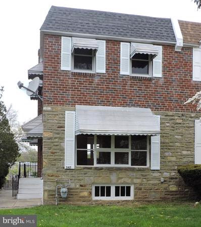547 Glen Valley Drive, Norristown, PA 19401 - #: PAMC689980