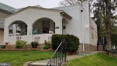 318 Oak Road, Glenside, PA 19038 - #: PAMC689988