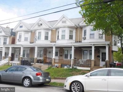1003 W Lafayette Street, Norristown, PA 19401 - #: PAMC690018