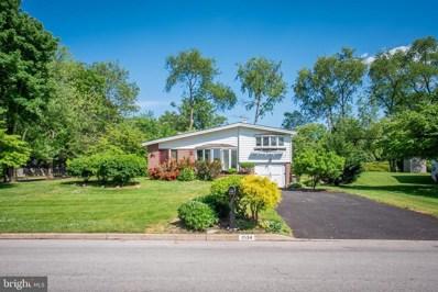 1534 Lafayette Way, Blue Bell, PA 19422 - #: PAMC690048