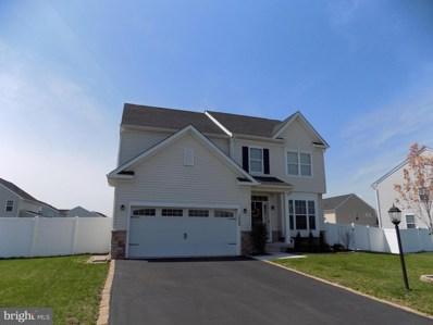 1008 Cedarbrook Lane, Pennsburg, PA 18073 - #: PAMC690244