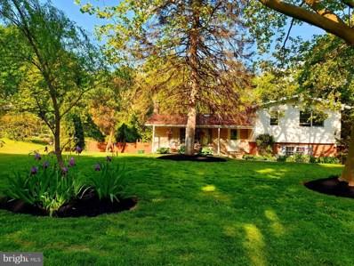 1617 Terrace Drive, Ambler, PA 19002 - #: PAMC690342