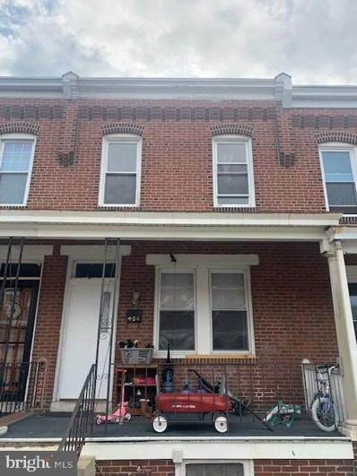 104 Knox Street, Norristown, PA 19401 - #: PAMC690574