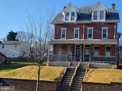 327 Main Street, Royersford, PA 19468 - #: PAMC690626