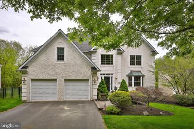 551 Olivia Way, Lafayette Hill, PA 19444 - #: PAMC690716