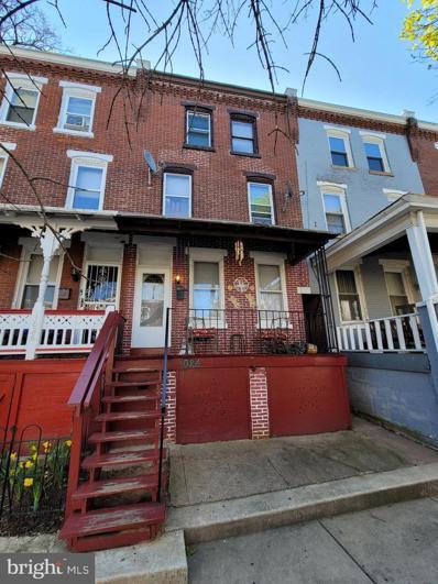 1024 Cherry Street, Norristown, PA 19401 - #: PAMC690884