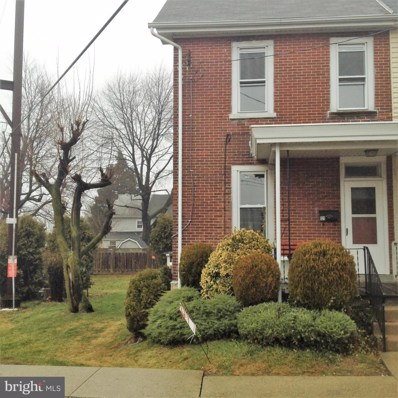 121 S 3RD Street, North Wales, PA 19454 - #: PAMC691150
