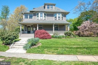 132 N Lynnwood Avenue, Glenside, PA 19038 - #: PAMC691172