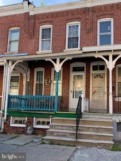 637 Kohn Street, Norristown, PA 19401 - #: PAMC691188