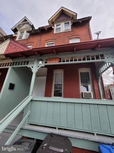 801 W Lafayette Street, Norristown, PA 19401 - #: PAMC691252