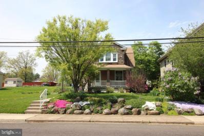 417 Central Avenue, Souderton, PA 18964 - #: PAMC691296