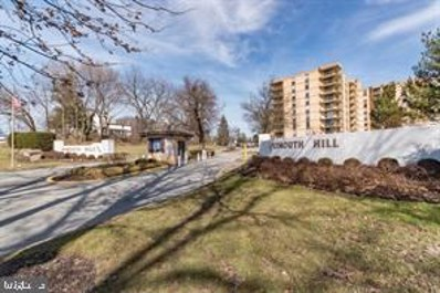 666 W Germantown Pike UNIT 1207, Plymouth Meeting, PA 19462 - #: PAMC691384