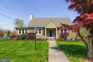407 Ridge Avenue, Souderton, PA 18964 - #: PAMC691504