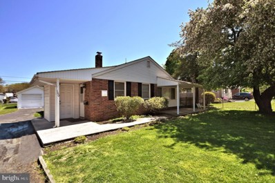 160 Musket Road, King Of Prussia, PA 19406 - #: PAMC691512