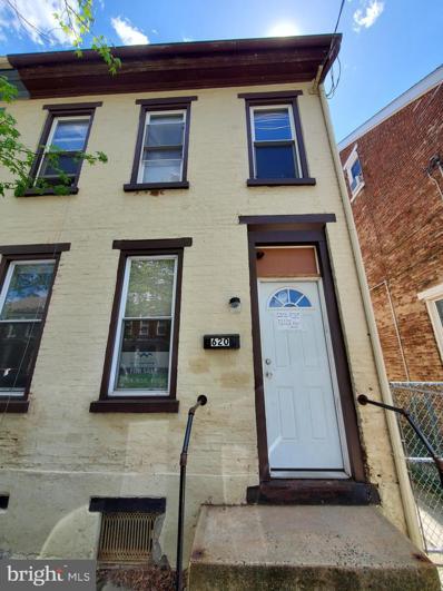 620 Chestnut Street, Pottstown, PA 19464 - #: PAMC691584